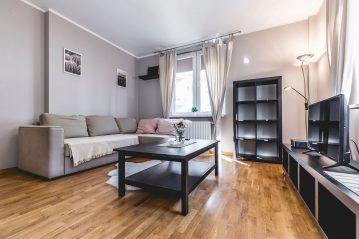 apartament niecala 15 lublin